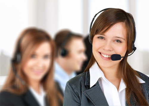 CMS24 Call Center Telefonsekretariat