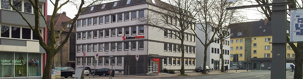 CMS24 Call-Center Standort Essen